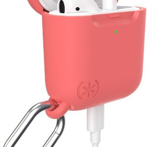 Speck Presidio Pro Apple Airpods Parrot Pink