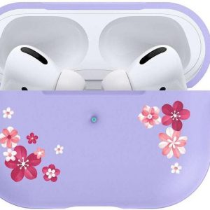 Spigen Ciel by Cyrill Silicone AirPods Pro Case - CherryBlossom