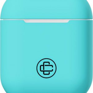 Airpods Case - Silicone - Cyaan