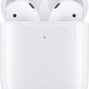 Apple AirPods 2 - Met oplaadcase - Wit
